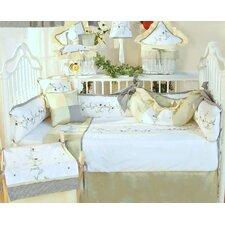 Be Be Bugs 4 Piece Crib Bedding Set