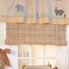 """On Safari 36"""" Curtain Valance"""