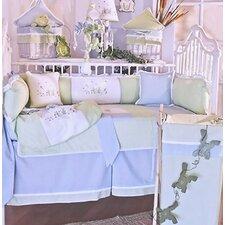 Leap Frog 12 Piece Crib Bedding Set