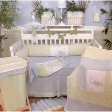 Sammy Frog 13 Piece Crib Bedding Set