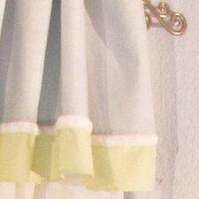 Sammy Cotton Curtain Valance