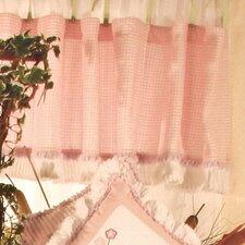 Babette Cotton Curtain Valance