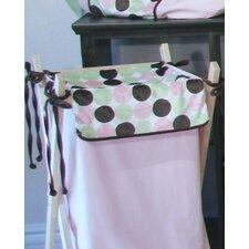 Pink Chocolate Polka Dot Hamper