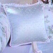 Flower Medley Throw Pillow