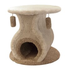 "21"" Kitty Cat Hacienda Cat Perch"