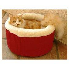 Cuddler Cat Bed