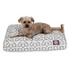 Aruba Rectangle Pet Bed