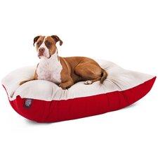 Rectangular Pillow Dog Bed