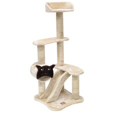 """48"""" Casita Cat Tree"""