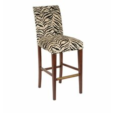Couture Covers™ Bar Stool Slipcover