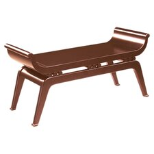 Dynasty One Seat Bench
