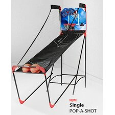 Single Electronic Basketball Game