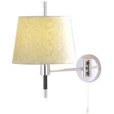 Montague Swing Arm Wall Light