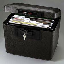 Security Letter Size Hanging File Safe