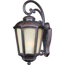 Pacific Heights VX 1 Light Outdoor Wall Lantern