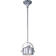 Hi-Bay 1 Light Mini Pendant