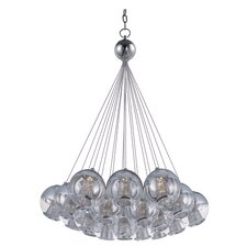 Reflex 19-Light LED Pendant