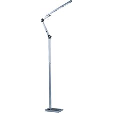 Eco-Task LED Floor Lamp