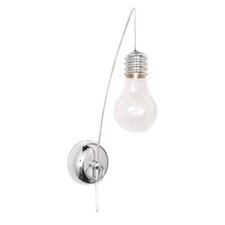 Edison 1 Light Wall Sconce
