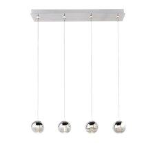 Zing 4-Light RapidJack Pendant and Canopy