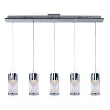 Tyme 5-Light LED Pendant