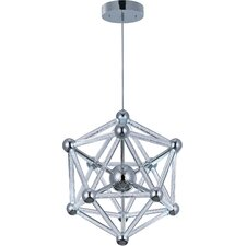 Polygon LED Pendant
