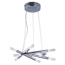 Styx 10-Light LED Pendant