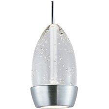 Luxe 1 Light RapidJack Mini Pendant