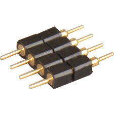 StarStrand 4-Pin Male-to-Male Connector (10/PK) (Set of 10)