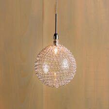 Starburst 1 Light Pendant
