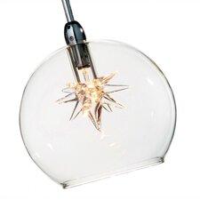 Starburst 8 Light Mini Pendant