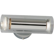 Flash 2-Light Wall/Ceiling Mount (Set of 12)