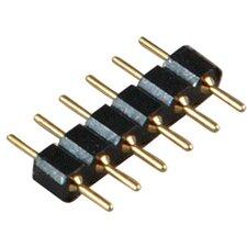 StarStrand 6-Pin Male/Male Adapter (6/PK) (Set of 6)