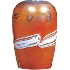 Carte Amber Glass (Set of 4)