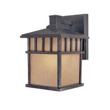Barton 1 Light  Wall Lantern