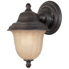Helena 1 Light Wall Lantern