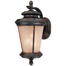 Edgewood 3 Light Wall Lantern
