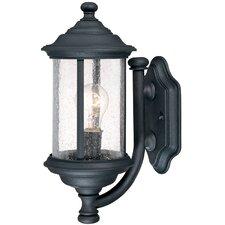 Walnut Grove 1 Light Wall Lantern
