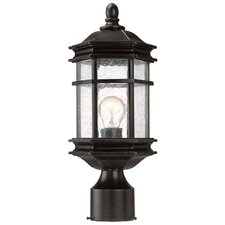 Barlow 1 Light Outdoor Post Lantern