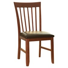 Granite Slatback Side Chair (Set of 2)