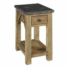 West Valley Chairside Table