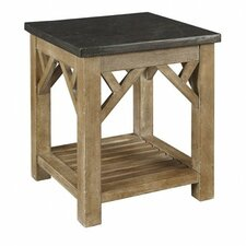 West Valley End Table