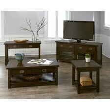 Sundance Coffee Table Set