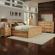Adamstown Panel Customizable Bedroom Set