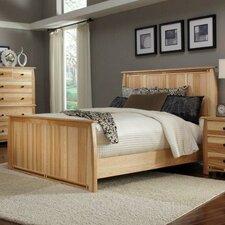 Adamstown Panel Bed