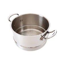 Dampfer-Einsatz M'cook