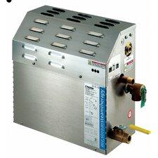9 kW Steam Generator with Express Steam