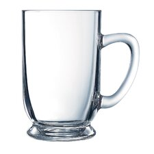Bolero 16 oz. Mug (Set of 4)
