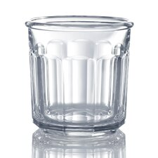 Working Glass 16 Piece Tumbler Set