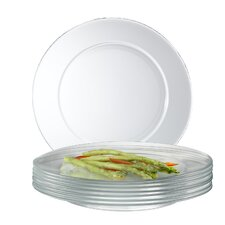 "Directoire 10.5"" Dinner Plate (Set of 12)"